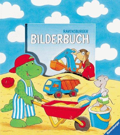 9783473300068: Ravensburger Bilderbuch 7. Bilderbuch mit Titelstanze. Mit neuer Rechtschreibung