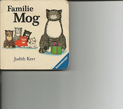 9783473301997: Familie Mog