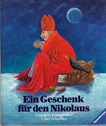 9783473303083: Ein Geschenk für den Nikolaus