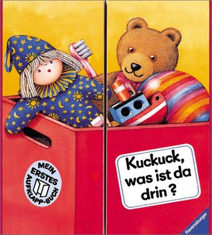 9783473303670: Kuckuck