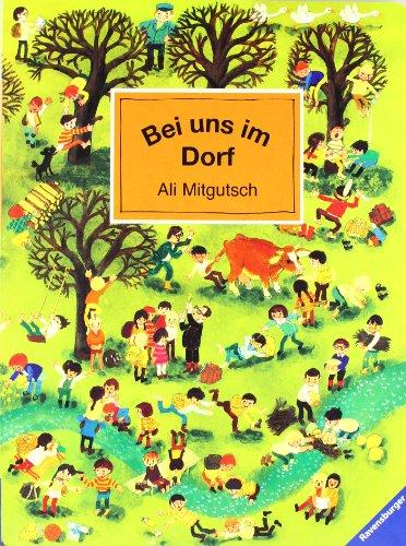 9783473306824: Bei Uns Im Dorf (German Edition)