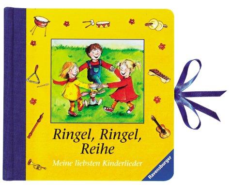 9783473310685: Ringel, Ringel, Reihe. (Mit Schleife).