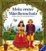 9783473310883: Mein erster Märchenschatz. ( Ab 2 J.).