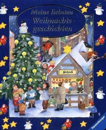 9783473311644: Meine liebsten Weihnachtsgeschichten