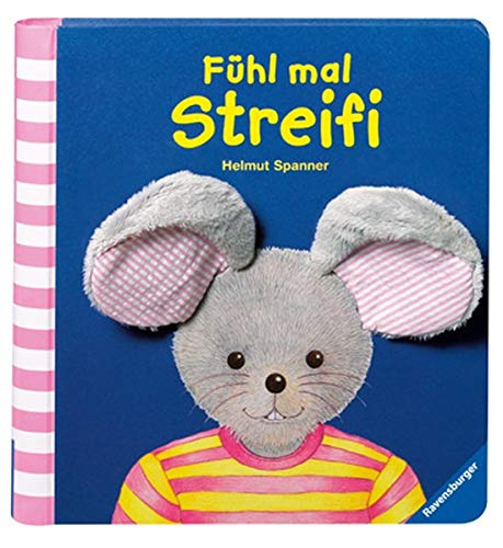 9783473314249: F�hl mal Streifi