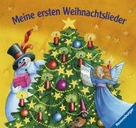 9783473314539: Meine ersten Weihnachtslieder
