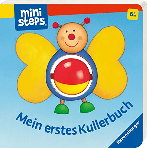 9783473315512: Ministeps: Mein Erstes Kullerbuch
