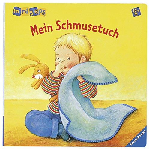 9783473315642: Ministeps: Mein Schmusetuch
