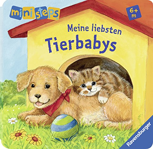 9783473316229: Meine liebsten Tierbabys