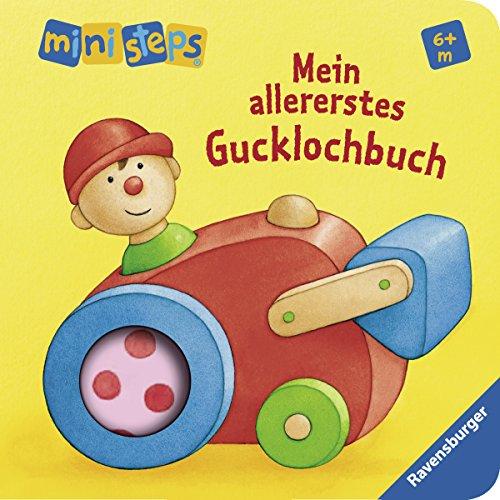 9783473316342: Mein allererstes Gucklochbuch: Ab 6 Monaten