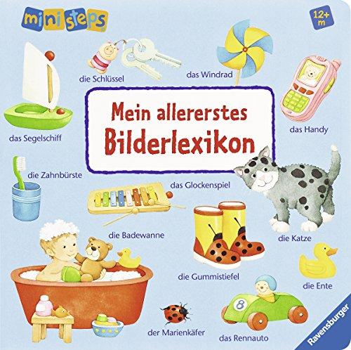 9783473316489: Mein allererstes Bilderlexikon