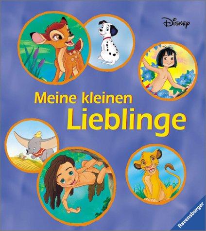 Meine kleinen Lieblinge. (3473323306) by Walt Disney; Sara Storino; Fernando Güell; Patricia Mennen