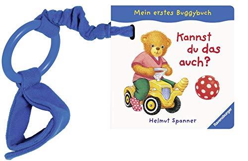 9783473324347: Mein erstes Buggybuch: Kannst du das auch?