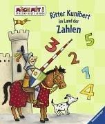 9783473324842: Ritter Kunibert im Land der Zahlen