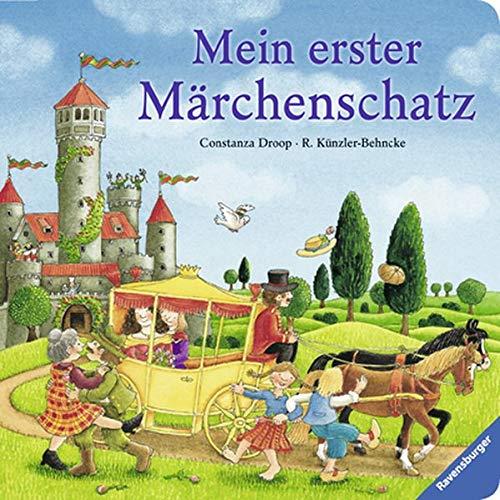 9783473326204: Mein erster Märchenschatz