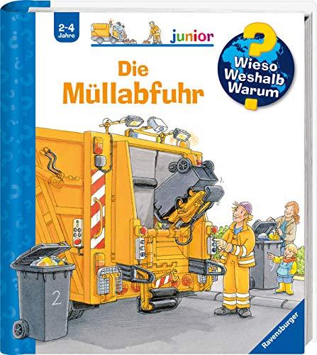 9783473327584: Wieso? Weshalb? Warum?: Die Mullabfuhr (German Edition)