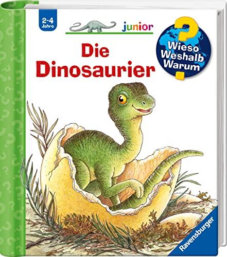 9783473327973: Die Dinosaurier