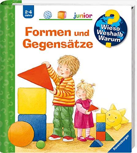 9783473328116: Formen und Gegensätze