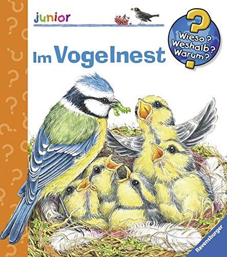9783473328512: Im Vogelnest