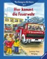 9783473330539: Vorlesegeschichten ab 3. Hier kommt die Feuerwehr. ( Ab 3 J.).