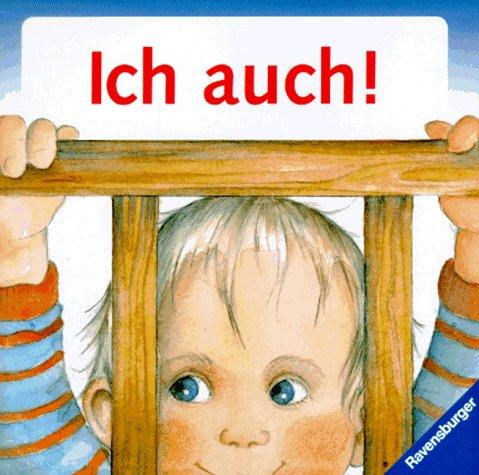 9783473331864: ICH AUCH! Ravensburger Buchverlag 331864