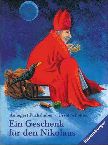 9783473332342: Ein Geschenk für den Nikolaus
