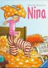 9783473333813: Nina. Mit neuer Rechtschreibung