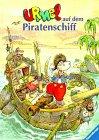 9783473333936: Urmel auf dem Piratenschiff. Mit neuer Rechtschreibung