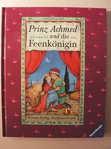 9783473334742: Prinz Achmed und die Feenkönigin