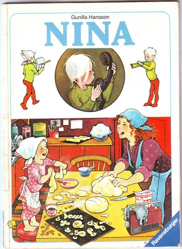 9783473336562: Nina