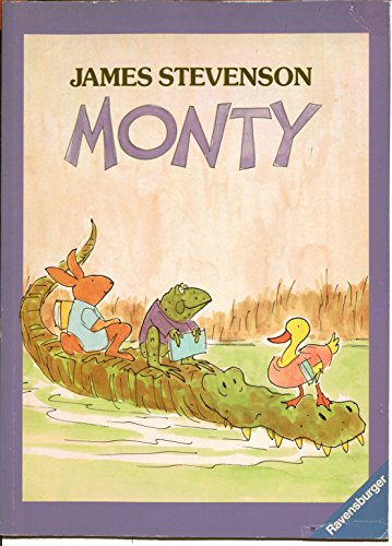 9783473337446: Monty