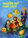 9783473337927: Leuchte auf, mein Licht. Martins- und Laternenlieder. (Ab 3 J.).