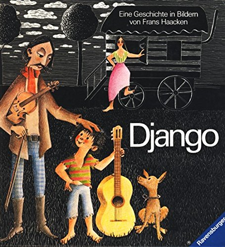 Django Cover