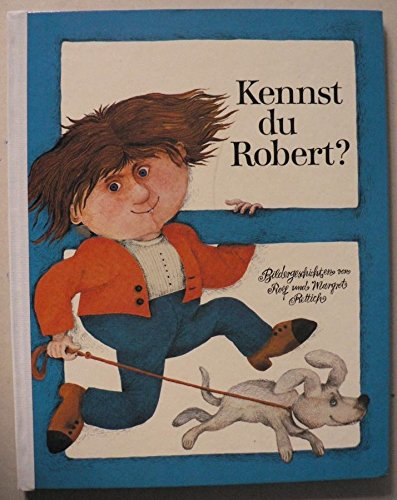 9783473338559: Kennst Du Robert
