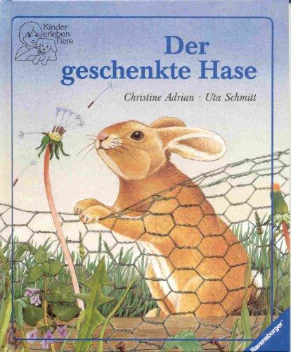 9783473338801: Der geschenkte Hase