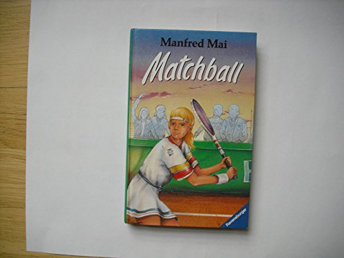 9783473342983: Matchball