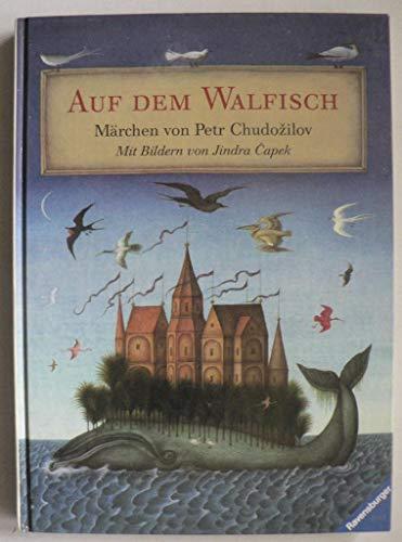 9783473343294: Auf dem Walfisch
