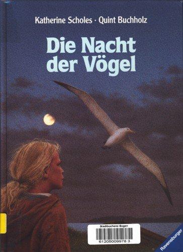 9783473343386: Die Nacht der Vögel