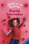 Anabella aus der Zauberlampe - Rosarote Katastrophen. (3473344419) by Keller, Judith