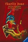 9783473344703: Jenny Nimmo: Charlie Bone und das Geheimnis der blauen Schlange . 9783473344703 ...