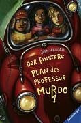 9783473344819: Der finstere Plan des Professor Murdo