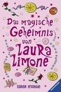 9783473344833: Das magische Geheimnis von Laura Limone