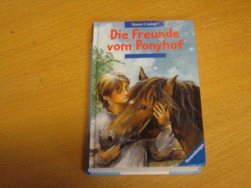 9783473345908: Die Freunde vom Ponyhof