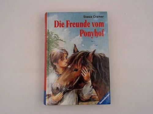 9783473346288: Die Freunde vom Ponyhof