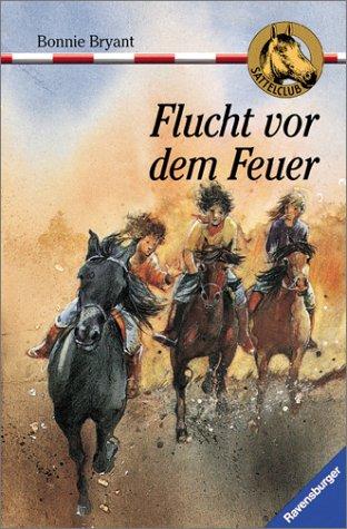 Sattelclub 16: Flucht vor dem Feuer (3473346861) by Bryant, Bonnie