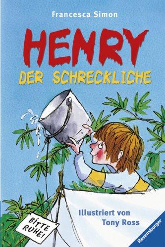 9783473347155: Henry der Schreckliche