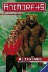 9783473348572: Animorphs, Bd.7, Der Fremde