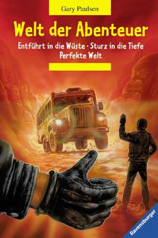 9783473349906: Welt der Abenteuer.