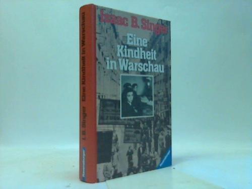 9783473350582: Eine Kindheit in Warschau