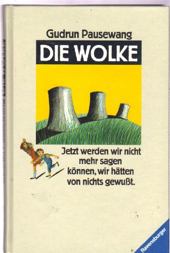 9783473350865: Die Wolke by Pausewang, Gudrun
